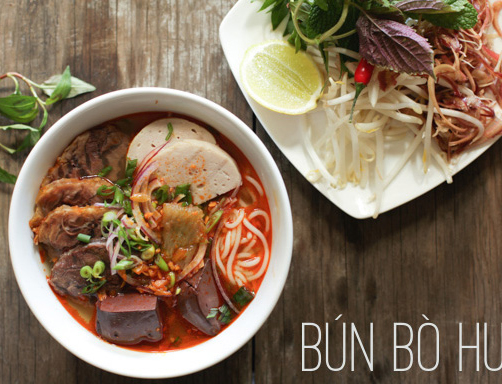 HOW TO COOK BÚN BÒ HUẾ SIMPLY DELICIOUS