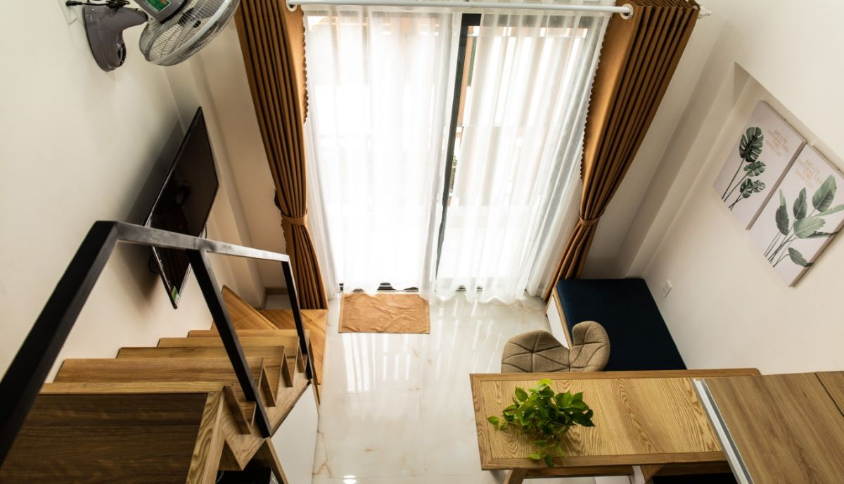 9  special Tips if you want to build a serviced apartment to attract many customers  in Ho Chi Minh City