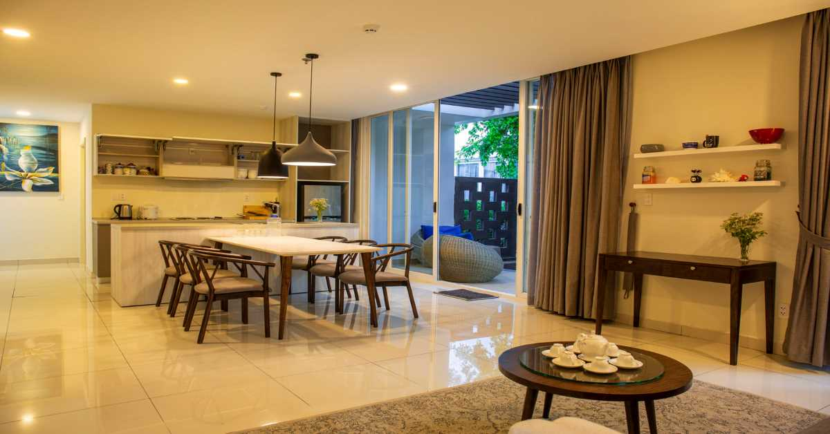 7 tips to find good accommodations for Expats in Vietnam