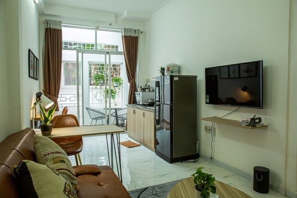 Serviced Apartments In District 3 Ho Chi Minh 2