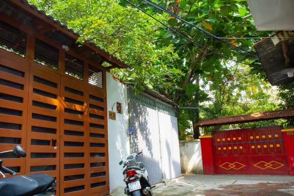 Serviced Apartments In District 3 Ho Chi Minh 3
