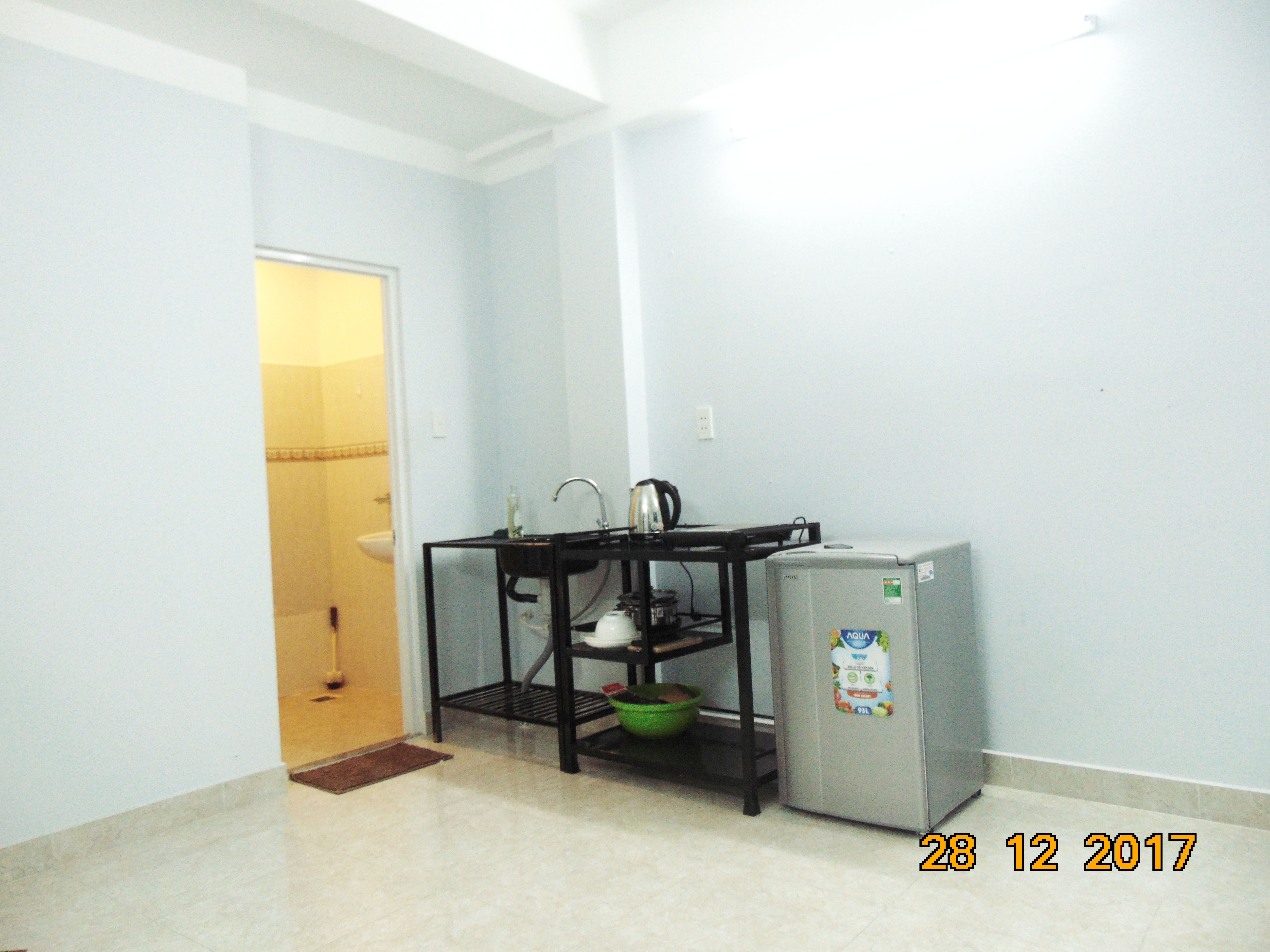 YT-2BR1-Fully furnished Studio Apartment, 2 bedrooms, Cozy ...
